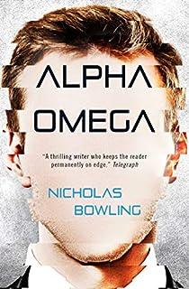 Book Cover: Alpha Omega