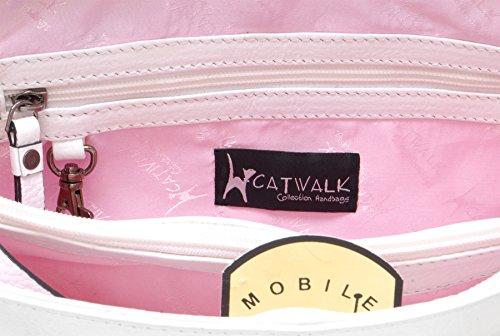 Di Borsa Catwalk Pelle Collection