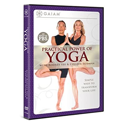 The Practical Power Of Yoga