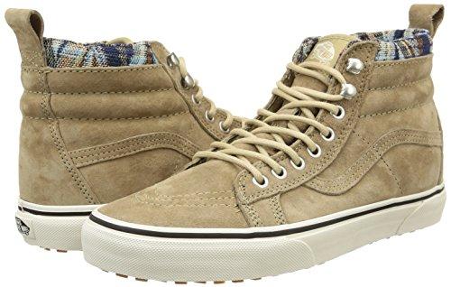 hi Sneaker Unisex U Beige Sk8 Adulto Vans Mte fx8A4qnS