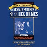 Colonel Warburton's Madness and The Iron Box: The New Adventures of Sherlock Holmes, Episode 8 | Anthony Boucher,Denis Green