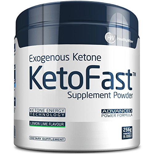 Exogenous Ketones Keto Powder Supplement: Ketogenic Diet Sup