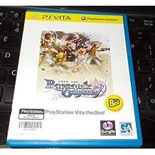 Ragnarok Odyssey PSVITA New Playstation PS Vita PSV RO Game (English & Chinese Subtiltle) BEST version