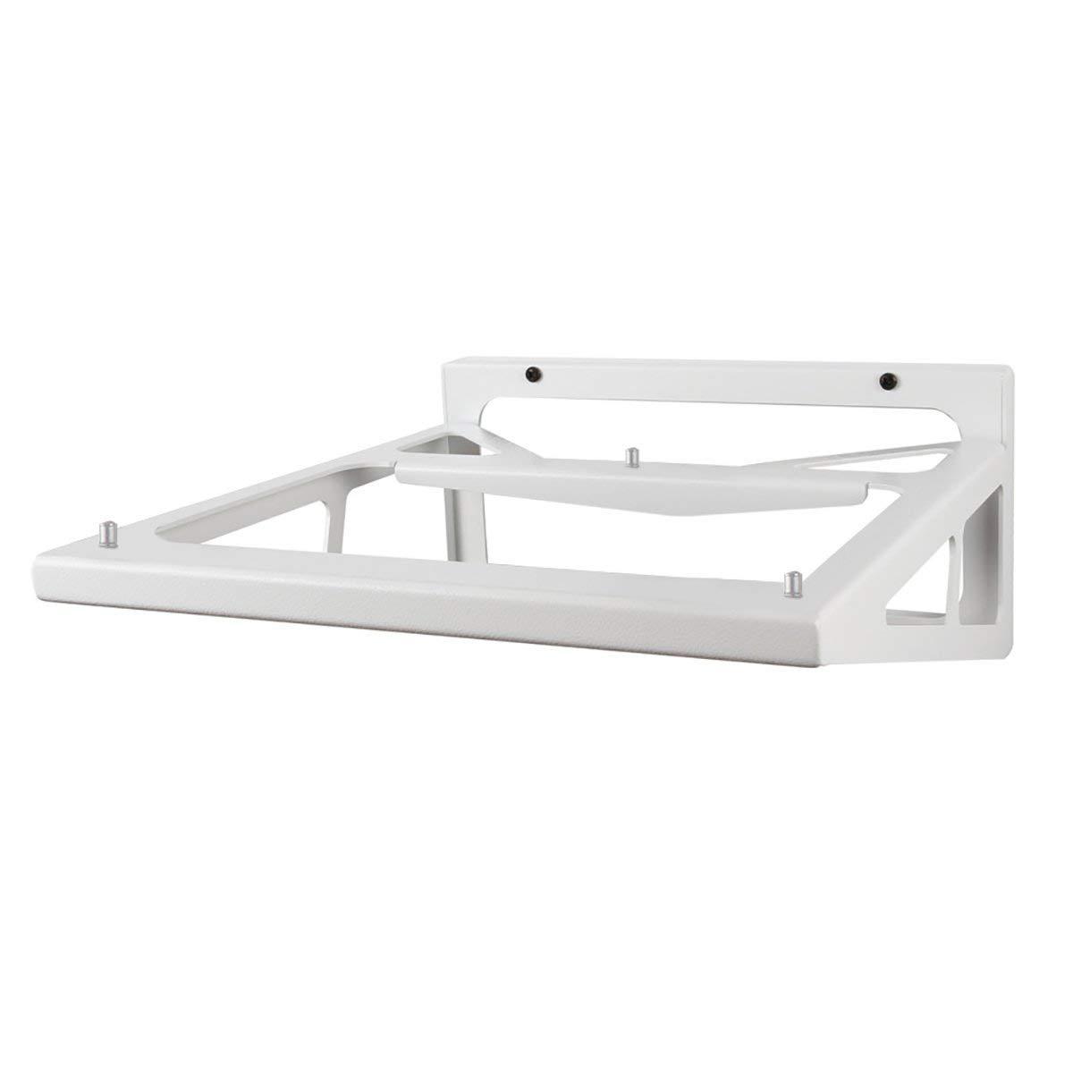 Rega - Soporte de pared para tocadiscos, color blanco: Amazon.es ...