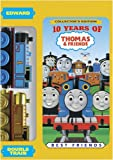 Thomas & Friends:10 Years w/ double train