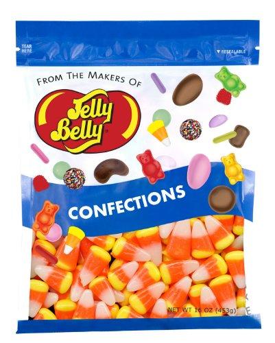 - Candy Corn – 16 oz Re-Sealable Bag