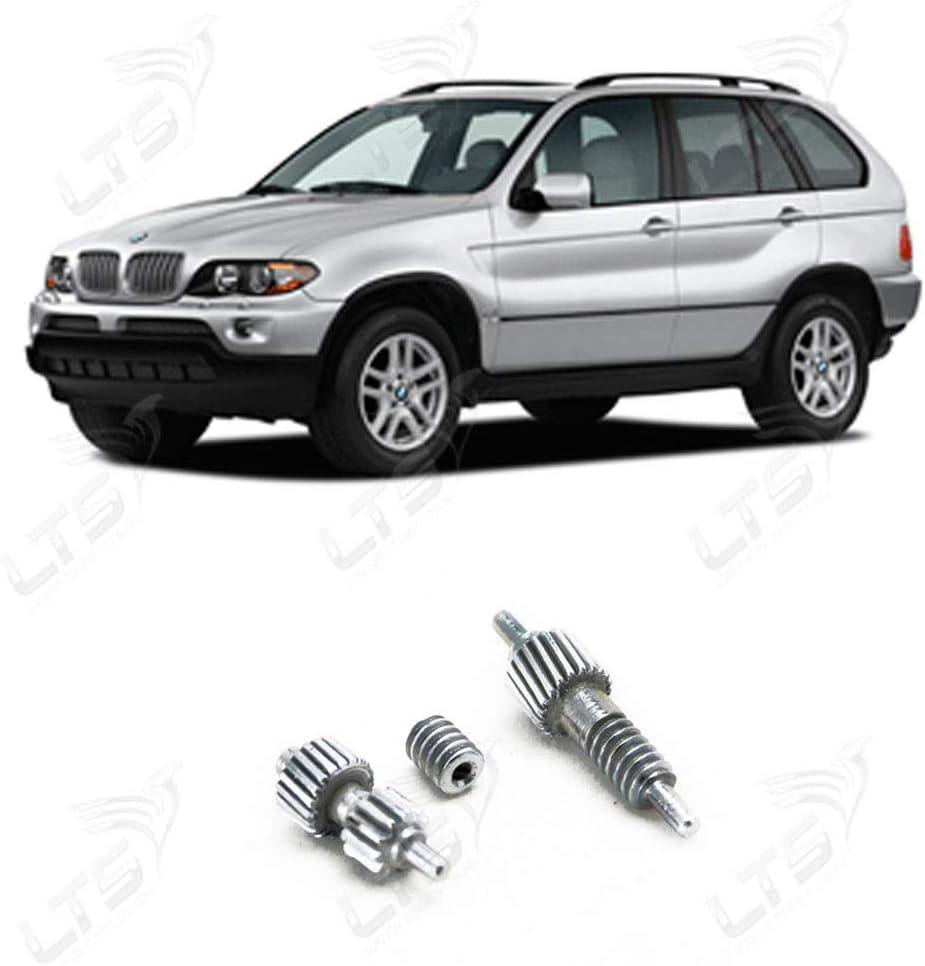 Folding Mirror Gear Wheel Set BMW E53 2000-2006 US Seller