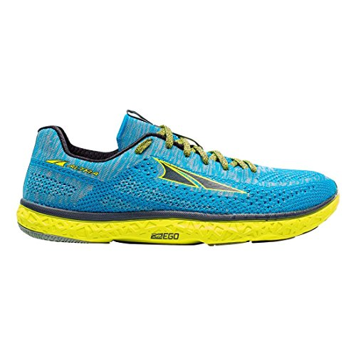 Women 5 Competition Blue Shoe Racer Yellow Shoes 5 Running Altra Light Bosten Escalante Rdw7FqF