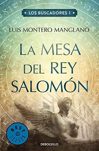 La Mesa Del Rey Salomón. Los Buscadores 1