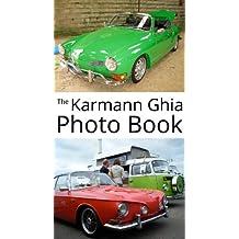 The Karmann Ghia Photo Book