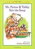Mr. Putter and Tabby Stir the Soup, Cynthia Rylant, 0152026371