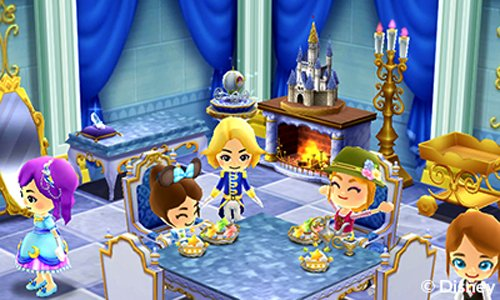 Disney Magical World - Nintendo 3DS by Nintendo (Image #4)