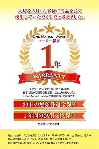 Fun Market 産前産後 パンツ マタニティ スキニー (ホワイト M)