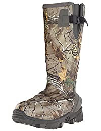 "Irish Setter Women's 4887 Rutmaster 2.0 15"" 1200-Gram Rubber Boot"