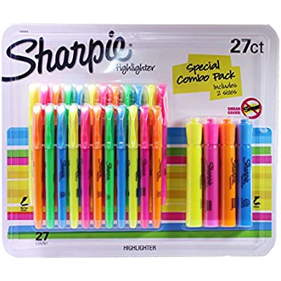 sharpie-highlighters-assorted-colors