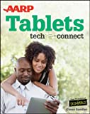 img - for AARP Tablets: Tech to Connect book / textbook / text book