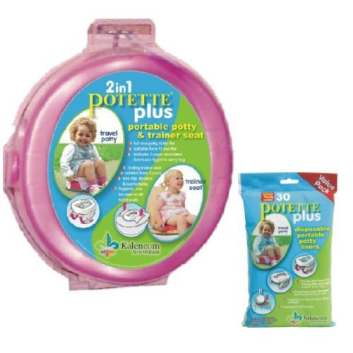 kalencom-2in1-potette-plus-portable-potty-toilet-training-seat-w-30-liners-pink