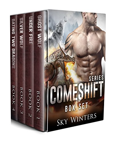 ComeShift Box Set: Shifter Romance Series by [Winters, Sky]