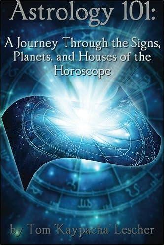 tom lescher astrology