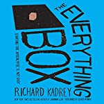 The Everything Box: A Novel | Richard Kadrey