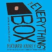 The Everything Box: A Novel | Richard Kadrey