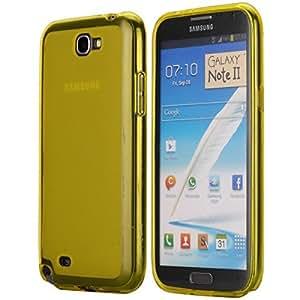 Funda Samsung Galaxy Note 2 DeeBix Gel TPU