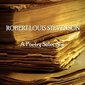 Robert Louis Stevenson Audiobook