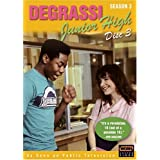 Degrassi Junior High: Season 3, Disc 3 by Degrassi Junior High