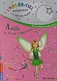 3. Les fées des bijoux : Aude, la fée de l'émeraude