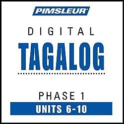 Tagalog Phase 1, Unit 06-10