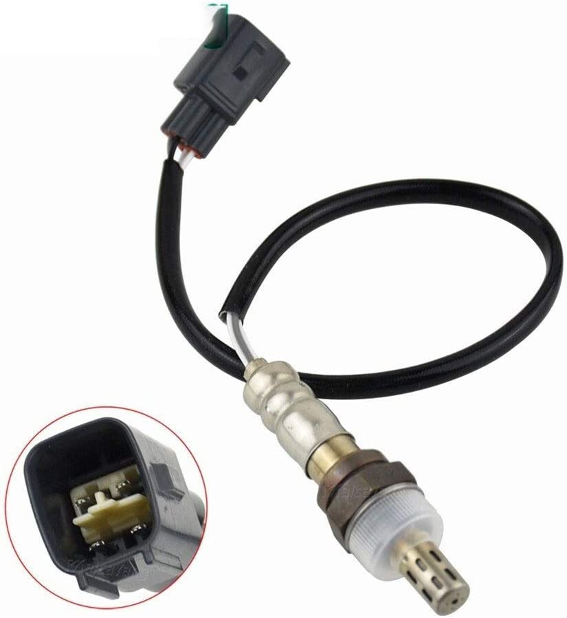 Rapport capteur dair de carburant doxyg/ène Sonde lambda for Toyota Yaris Fit for Fit for Vios Altis Fit for Corolla 89465-52380 8946552380 89465 52380 Durable