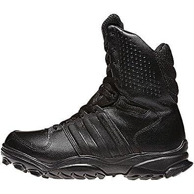 Hommes Noir Bottes Gsg Adidas 2 Militaire 9 Eu 44 Désert Hi Noir IUxqFwz