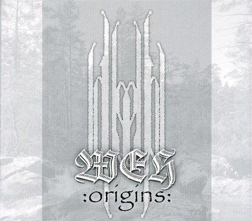 CD : Weh - Origins (United Kingdom - Import, 2PC)