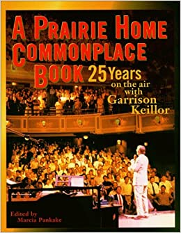 Book APHC Common Book: 25 Years on the Air by Garrison Keillor (1999-08-01)