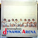 METAMORPHOSIS DYNAMIC ARENA vinyl record