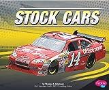 Stock Cars, Thomas K. Adamson, 1429653159