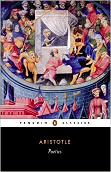 Image result for penguin classics, poetics