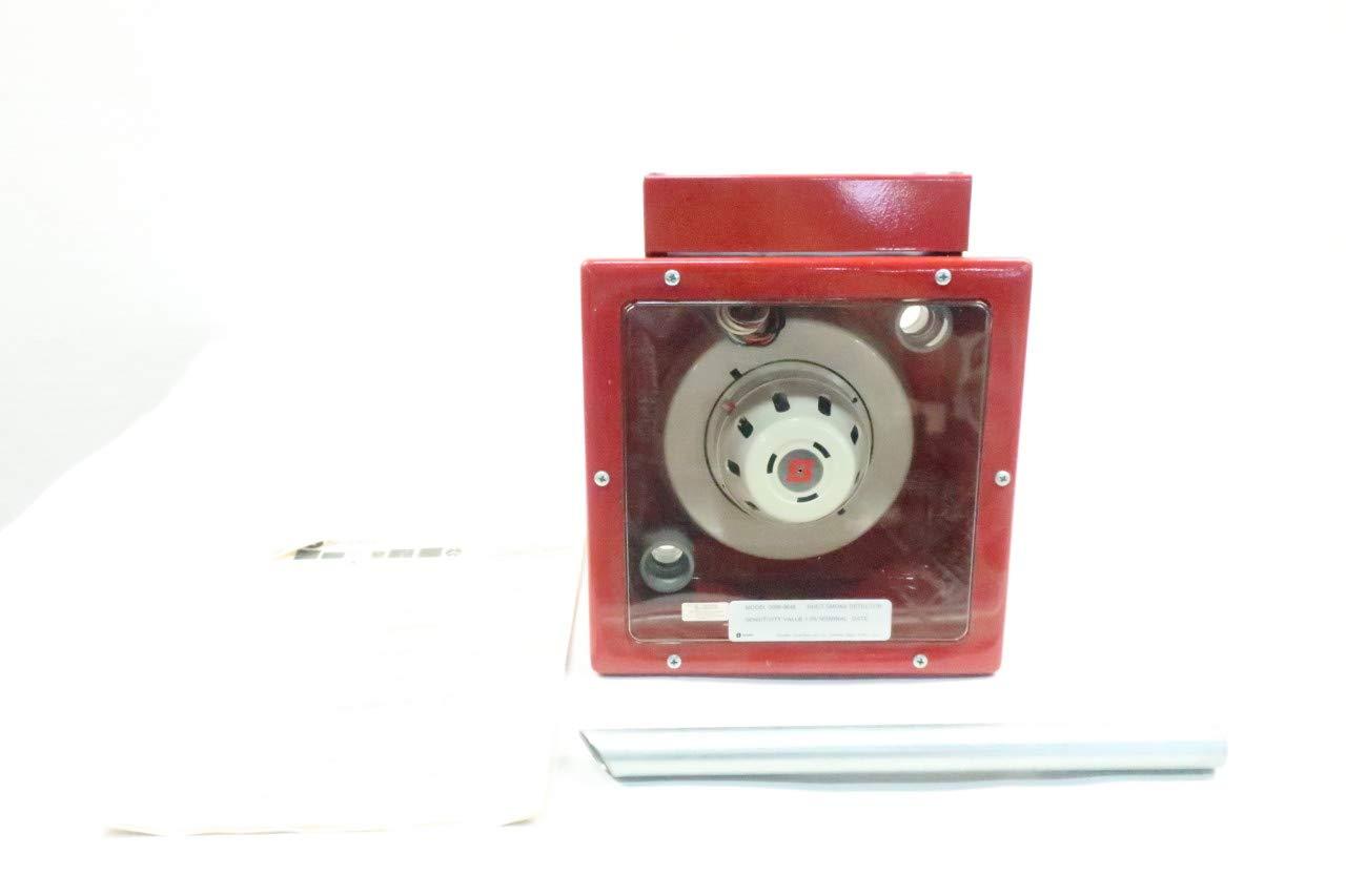 Simplex 2098 9648 Fire Alarm Duct Smoke Detector Amazon Com