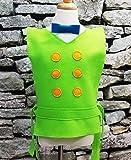 Kids Prince James Costume Tunic (Sofia the First/Princess Sofia)- Baby/Toddler / Kids/Teen / Adult Sizes