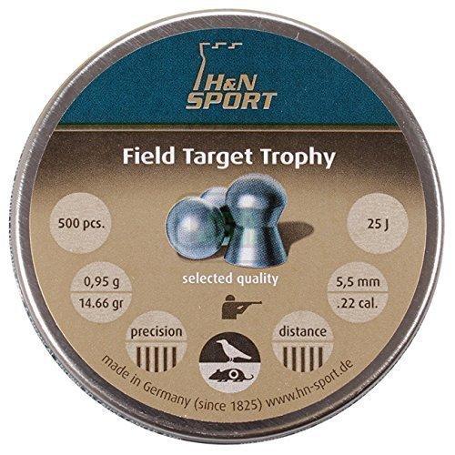 22 target rifle - 7