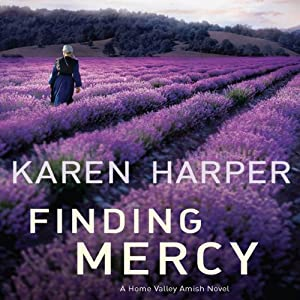 Finding Mercy Audiobook