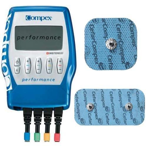 Compex Performance US コンペックス パフォーマンス(並行輸入)   B008EI7VXO