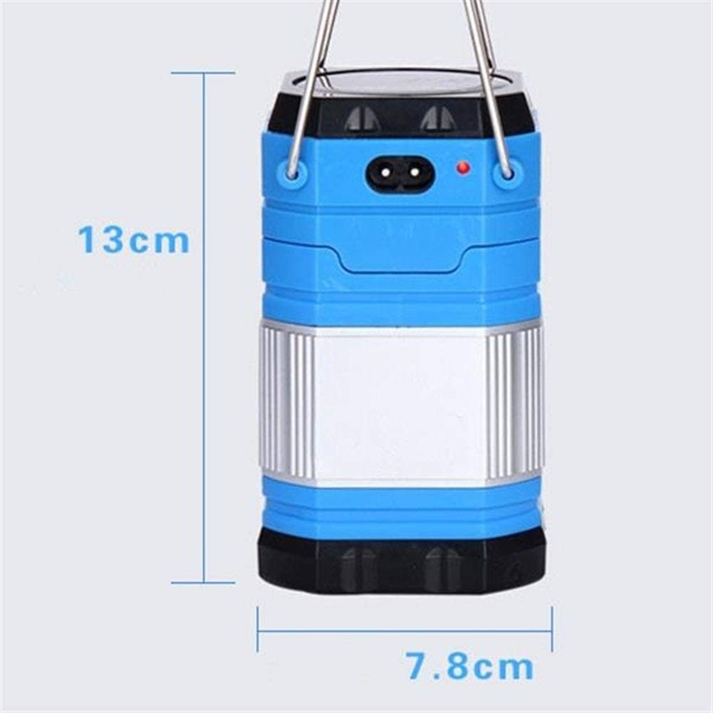 LPLCUICAN LED Bulbs USB Stretchable Powered Rechargeable LED Lamp Lantern for Outdoor Camping Hiking