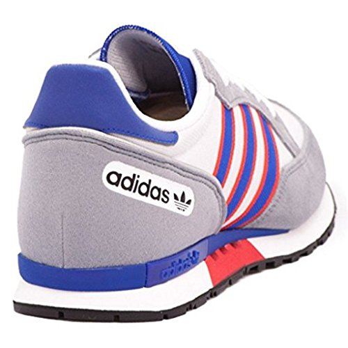 Adidas Scarpa Phantom CHALK2/MTSILV/LGTSCA UK 11.5 EU 46 2/3 cm 30