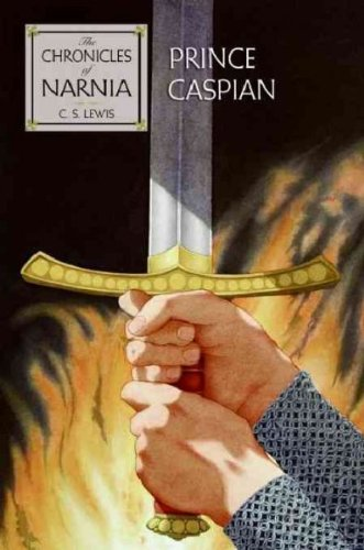 The Chronicles Of Narnia Prince Caspian Book Pdf