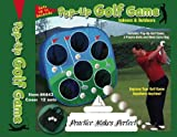 Etna POP UP GOLF GAME BY DBROTH, GREEN, LARGE