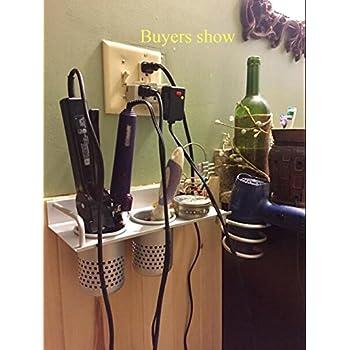 Amazon Com Quot Preston Quot Salon Wall Mount Appliance Dryer