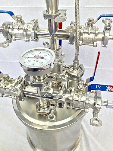 butane extraction kit - 1