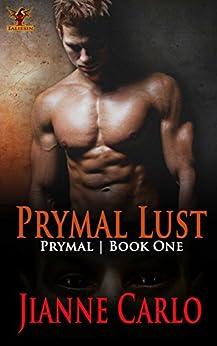 Prymal Lust by [Carlo, Jianne]