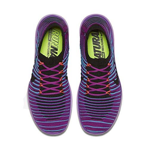 Crmsn Flyknit gmm da Motion Blk Bl W Hypr Blu Corsa RN Donna Free ttl Scarpe Vlt Nike qFafxInOwn